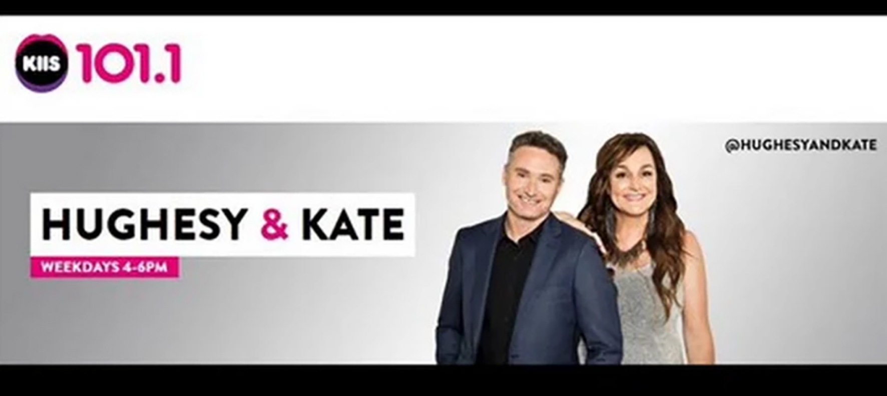 Hughesy & Kate 5